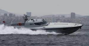 Savunma sanayisinden Katar çıkarması