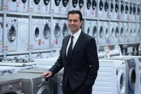 Teknosa CEO'su Gürcan Las Vegas'ta sektörü değerlendirdi