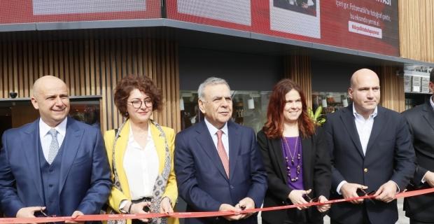 """Arçelik'ten İzmir'e """"konsept mağaza"""""""