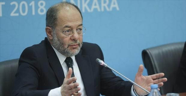 Başbakan Yardımcısı Akdağ: Baz istasyonlarının kurulması kolaylaştırılacak