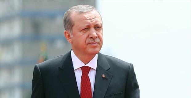 'Cumhurbaşkanı Erdoğan Somali'ye umut oldu'