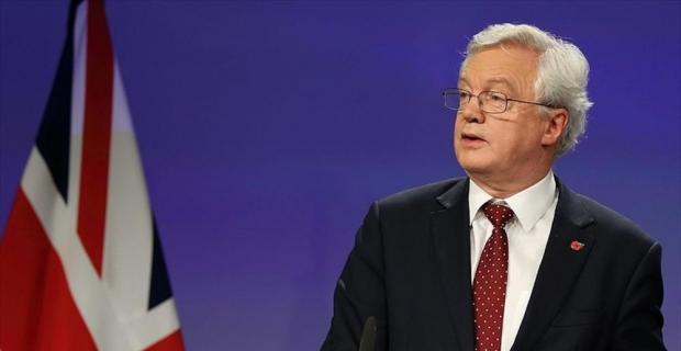 İngiltere'den AB Komisyonuna Brexit yanıtı