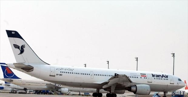 IranAir Genel Müdürü Şerefbafi: ABD izin vermezse Boeing ve Airbus'tan uçak alamayacağız