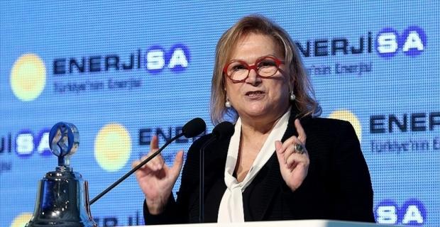 Sabancı Holding Yönetim Kurulu Başkanı Sabancı: Yatırımcılardan beş katın üzerinde talep gelmiştir