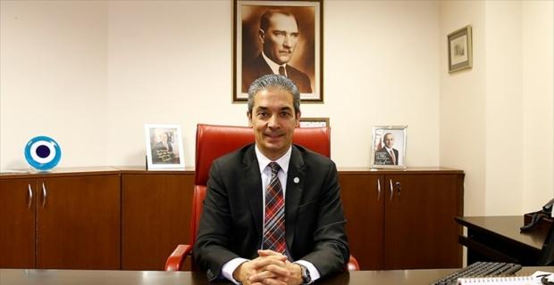 'Türkiye en çok dış temsilciliği olan 5. ülke'