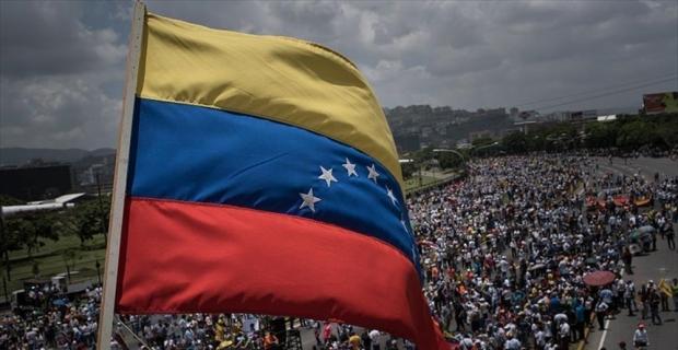 Venezuela'da devlet başkanı seçimi 22 Nisan'da yapılacak
