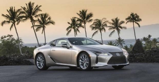 Lexus'tan her kişinin DNA'sına uygun otomobil