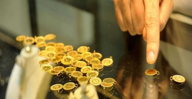 Çeyrek altın üretimi 4 yılın zirvesinde