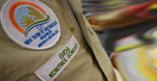 Gıda teröristleri'ne 86 milyon lira ceza