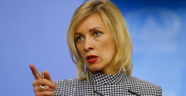 Rusya: Batılı ülkelerin amacı, Dünya Kupası'nı engellemek