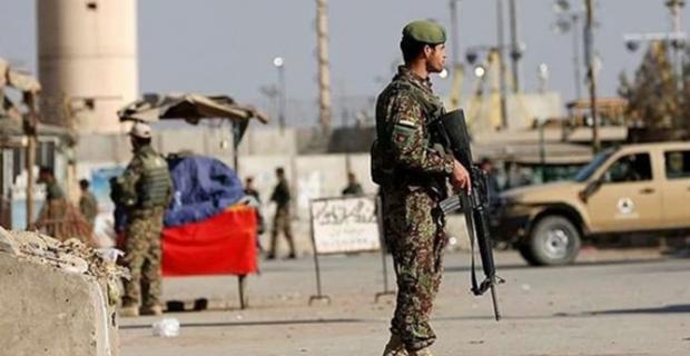 Afganistan'da ateşkes sonrası saldırı: 30 asker öldürüldü