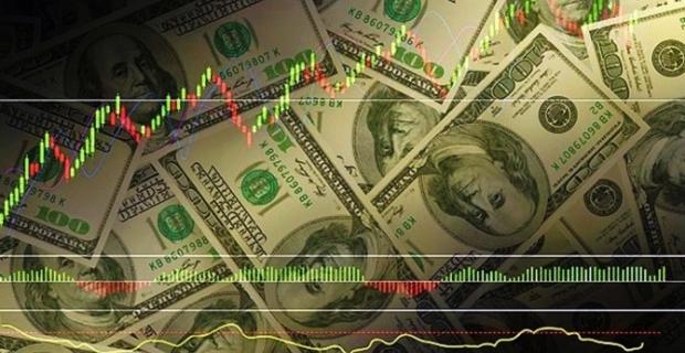 Dolarda düşüş sınırlı kaldı