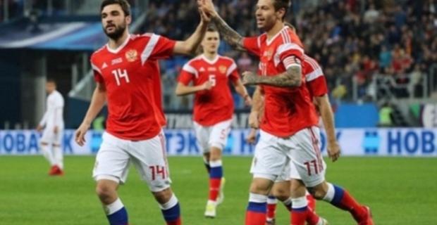 Dünya Kupası bugün başlıyor