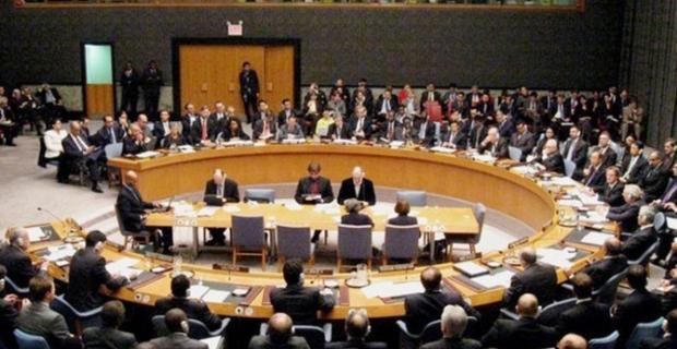 Filistin tasarısı BM'de kabul edildi