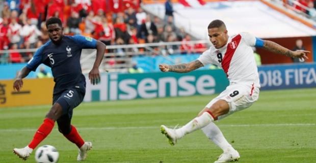 Fransızlar kupanın 'değer' şampiyonu!