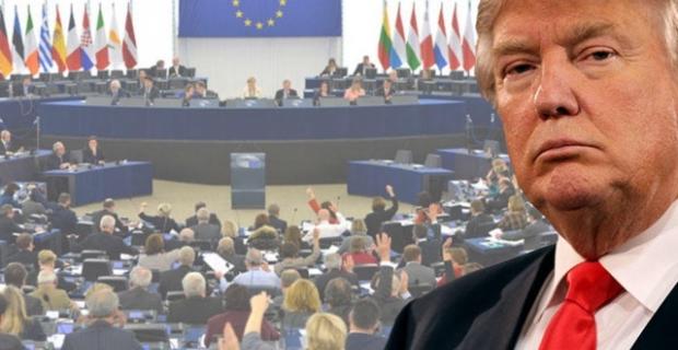 Avrupa'dan Türkiye'ye destek: Trump'ın vergi kararı gayrimeşru