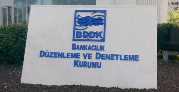 BDDK'dan yeni hamle