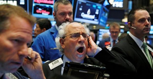 Borsalarda sert satış dalgası yaklaşıyor!