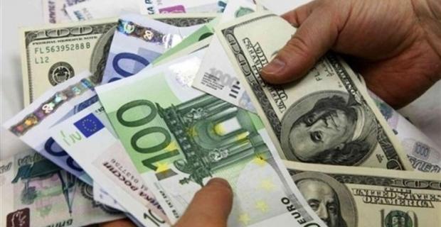 Dolar 6, euro 7 liranın altına indi