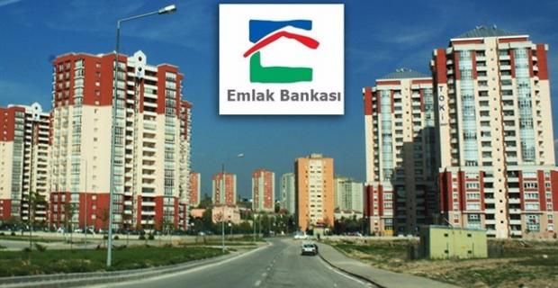 Emlak Bankası adımı sektörü umutlandırdı