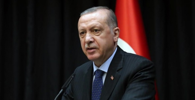 Erdoğan dövizle ilgili: Oyununuzu gördük ve meydan okuyoruz