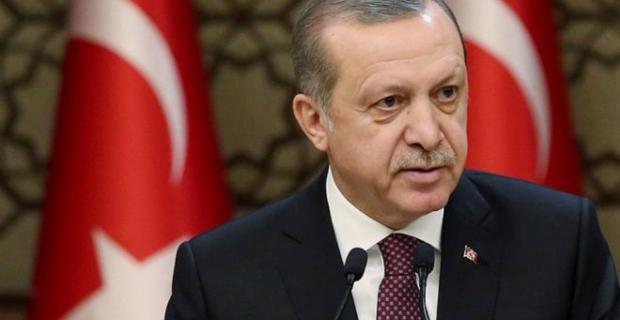 Erdoğan: Ekonomik savaşı kaybetmeyeceğiz