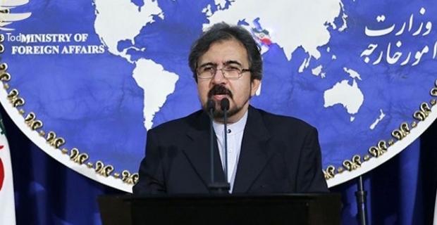 İran: Türkiye'ye elimizden gelen yardımı yaparız