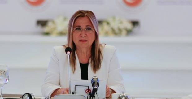 Pekcan: Türk firmaların hakkını koruyacağız