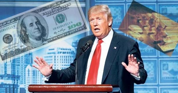 Piyasalar Trump'ın gidişinden etkilenmez