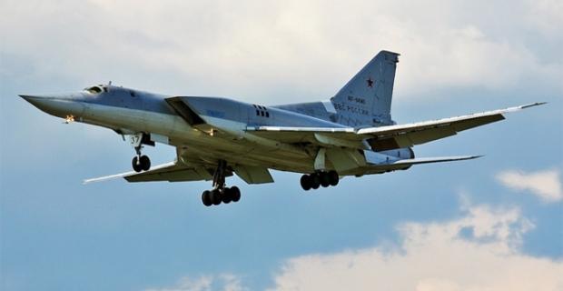 Rusya, yeni bombardıman uçağını tanıttı