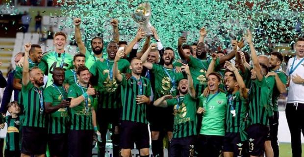 Süper Kupa, Akhisarspor'un