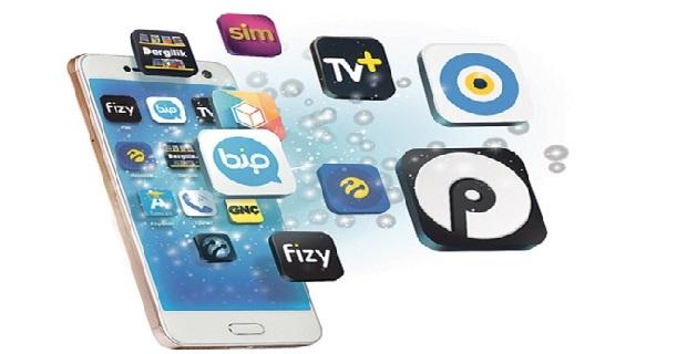 Turkcell'in yerli ve milli teknolojileri tüm dünyaya yayılıyor