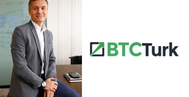 Ünlü bankacı QNB Finansinvest'i bıraktı, Bitcoin aracılık şirketi aldı