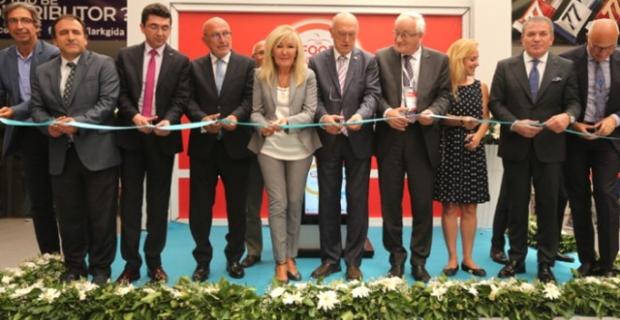 26. WorldFood İstanbul, kapılarını açtı