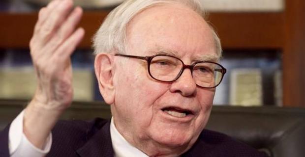 Buffett: Hepimiz dominoyuz ve birbirimize çok yakınız