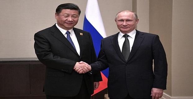 Çin'den ticarette korumacılığa karşı birlik çağrısı