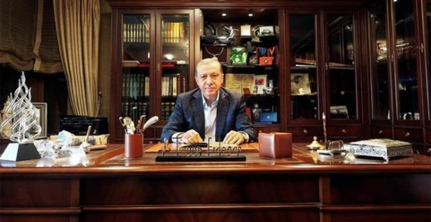 Cumhurbaşkanı Erdoğan, WSJ'ye makale yazdı