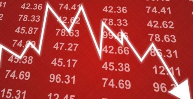 Ekonomik güven endeksi sert düştü