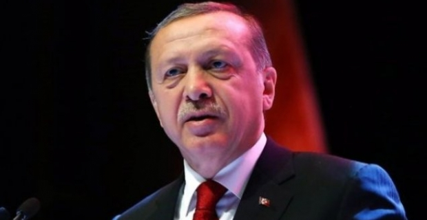 Erdoğan'dan Endonezya mesajı: Yardıma hazırız