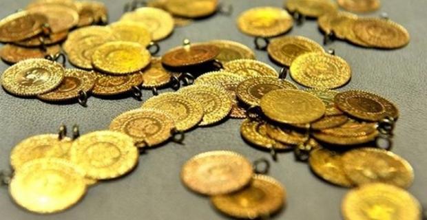 Gram altın 8 ayda yüzde 60 prim yaptı
