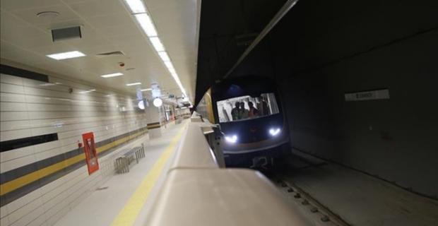 İki metro hattının yapımını Bakanlık üstlendi