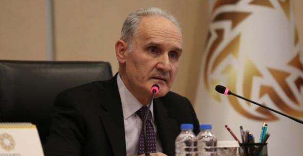 İTO Başkanı Avdagiç: Yapılandırma imkanı KOBİ'lere de tanınsın