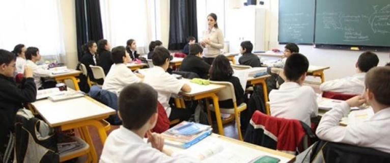 MEB'den 'karma eğitim' açıklaması