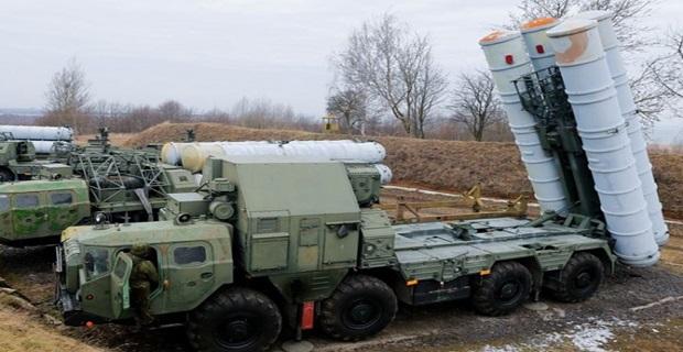 Rusya, Suriye'ye S-300 verecek
