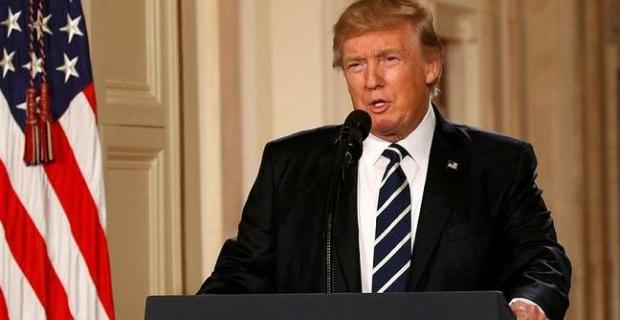 Trump talimatı verdi: Çin'e 200 milyar dolarlık vergi yürürlüğe giriyor