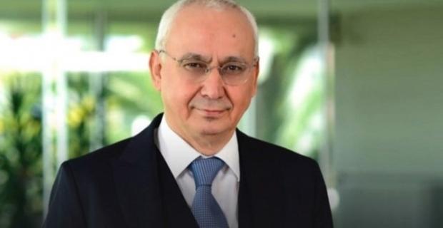 TSPB Başkanı Topaç: Stopajın düşürülmesini talep ettik