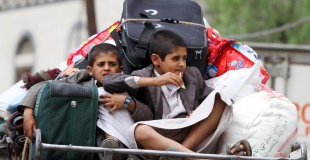 Yemen'de 8 milyon kişi geçim kaynağını kaybetti