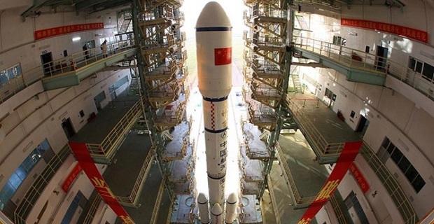 Çin'in uzay istasyonu projesi ertelenebilir