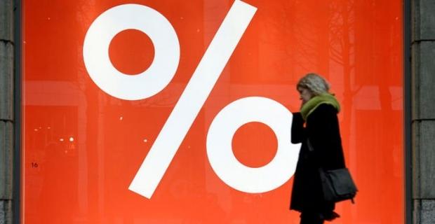 Enflasyonda beklenmedik artış