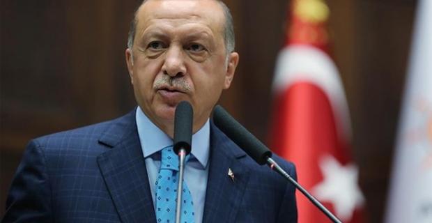 Erdoğan'dan Trump'ın teşekkürüne yanıt
